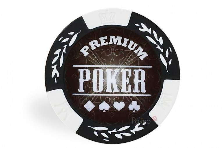 Pack Poker Premium 300 + Plateau de poker