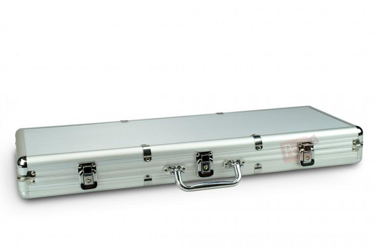 Mallette Laser Deluxe 500 jetons